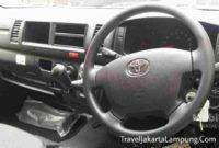 Travel Lampung Lebaran Idul Fitri 2020