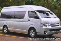 Travel Serpong Ke Bandar Lampung Terbaik