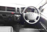 Info Jadwal Travel Ciputat Lampung - WA 085368622221