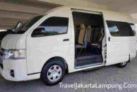 Jurusan Dan Jadwal Travel Pamulang Lampung