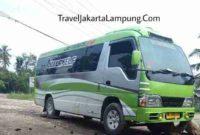 Jurusan Travel Bekasi Lampung - Order Sekarang