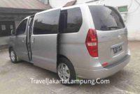 Harga Tiket Travel BSD Lampung - Aman terpercaya 2020