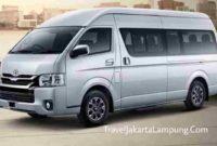Info Travel Alam Sutra Lampung - Terkini 2020