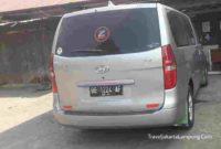 Jasa Travel Depok Lahat - Antar alamat