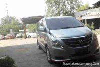Travel Bandar Lampung Tangerang - Siap Antar Jemput