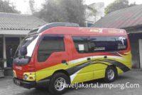 Travel Lampung Cengkareng Terbaru 2020