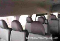 Travel Lampung Linggau Terkini 2020 - Antar Jemput