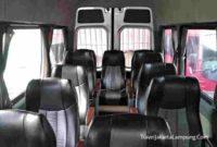Travel Pondok Aren Lampung - Terbaru 2020