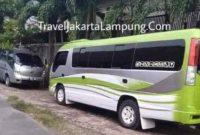 Travel Tangerang Bandar Lampung - Antar Jemput