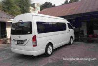 Travel Jati Warna Bekasi Lampung