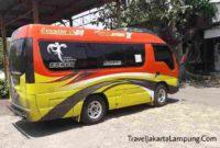Travel Kedaung Tangerang Lampung