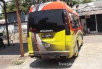 Travel Pagedangan Tangerang Lampung