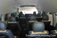 Travel Pondok Cina Depok Lampung