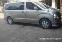 Agen Travel Cempaka Putih Lampung