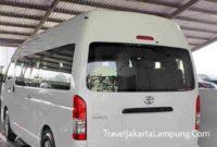 Info Travel Cilangkap Bandar Lampung