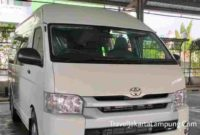 Jadwal Travel Kramat Jati Lampung