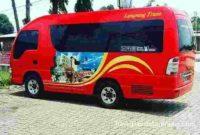 Travel Cilandak Lampung Antar Jemput
