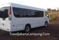 Travel Cinere Lampung Terbaru
