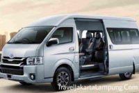 Travel Jagakarsa Lampung