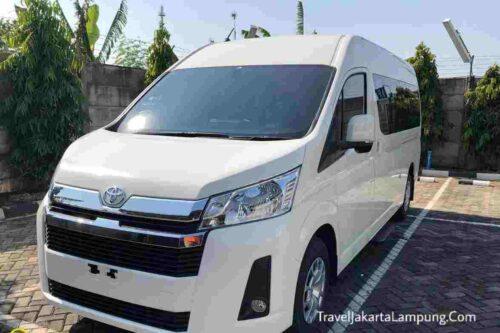 Travel Tangerang ke Lampung 2020