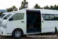 Travel Kayuringin Lampung
