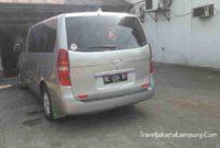 Travel Taman Sari Lampung Terkini