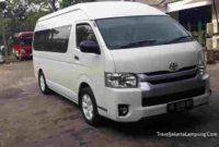 √ Layanan Travel Curug Lampung