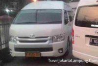 Jasa Travel Sawangan Lampung