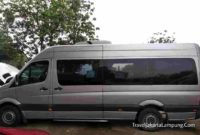 Travel Ciracas Lampung Terbaru
