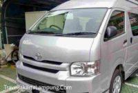 Travel Jaka Mulya Lampung
