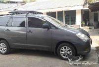 Travel Tambora Lampung