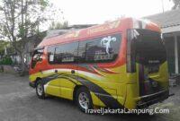 Travel Kranji Bandar Lampung