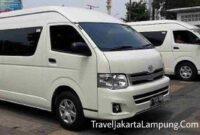 Travel Meruyung Depok Lampung
