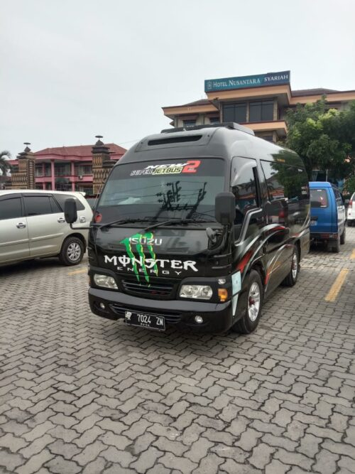 Jasa Travel Lampung Jakarta - 2020 Terbaru