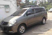 Travel Bandar Lampung Karawaci