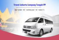 Travel Jakarta Lampung Tengah