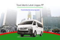 Travel Jakarta Lubuk Linggau