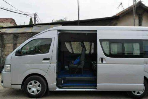 Jasa Travel Bogor Kotabumi | Dengan Armada Terbaru