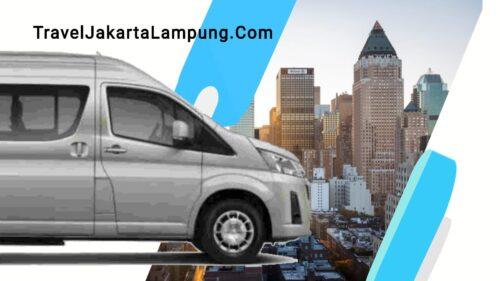 Travel Tangerang - Kotabumi Lampung Utara